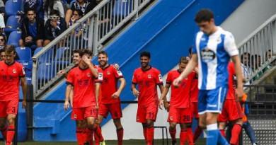 ريال سوسييداد يواصل مزاحمة برشلونة على صدارة الليجا