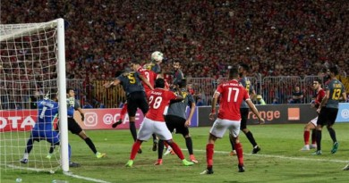 الأندية العربية تبسط نفوذها على لقب دوري أبطال أفريقيا
