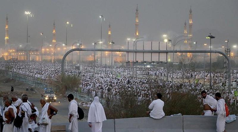 السعودية تعلن أداء 2.35 مليون حاج للمناسك الموسم الحالي