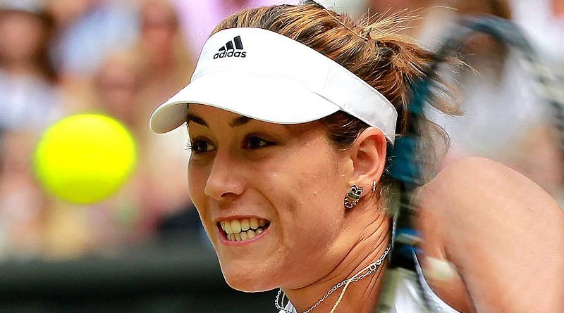موجوروزا تتصدر تصنيف لاعبات التنس