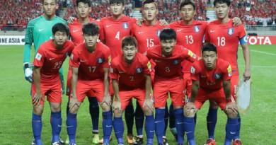 كوريا الجنوبية تبحث عن بديل بعد اعتذار تونس