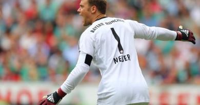 نوير يدفع ثمن تضحيته أمام ريال مدريد!