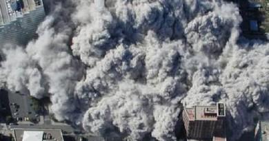 11 سبتمبر.. لقطات يصعب نسيانها
