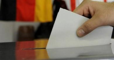 """أحزاب ألمانية """"غير مألوفة"""" لا حظوظ لها لدخول البرلمان"""