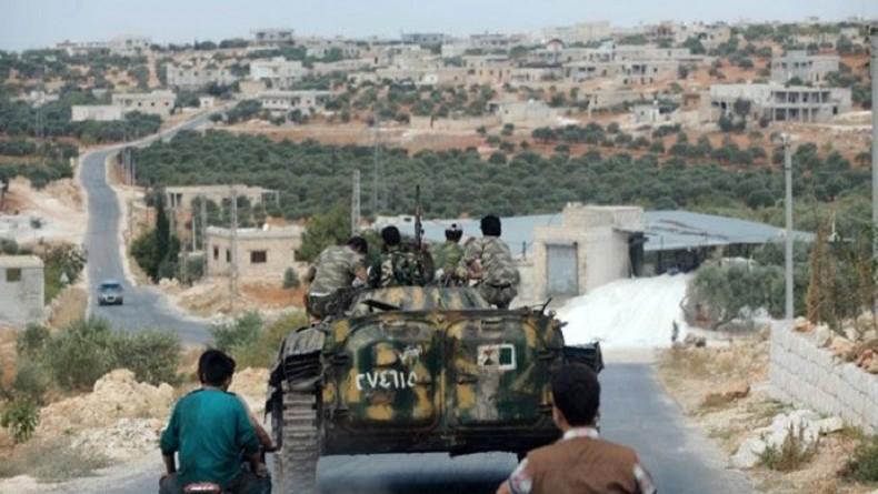 تركيا وإيران وروسيا تنشر مراقبين حول إدلب بسوريا