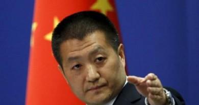 الصين تحث الأطراف المعنية بالأزمة الكورية على ضبط النفس