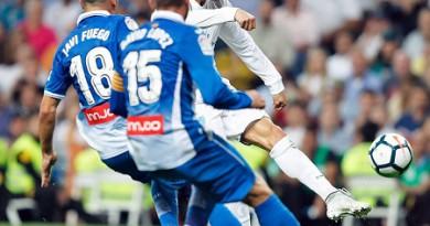 بالأرقام: كريستيانو رونالدو يحقق بدايته الأسوأ في الليجا