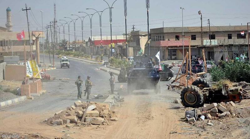 العراق.. العثور على سادس مقبرة جماعية بالحويجة