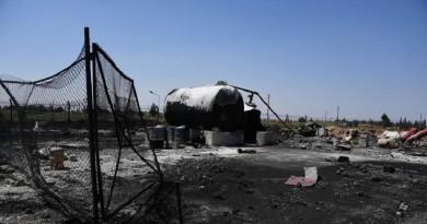 """موسكو: رفض خبراء الأسلحة الكيميائية أخذ عينات من """"الشعيرات"""" فاضح"""