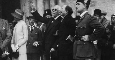 """فلسطين وإسرائيل تستذكران من جديد وعد """"بلفور"""""""