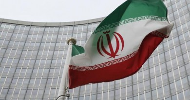 أوروبا تسعى لإنقاذ الاتفاق النووي الإيراني خشية أن ينسفه ترامب