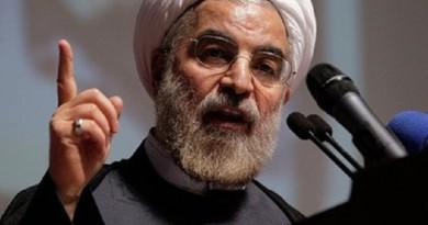 إيران ترد بشكل غاضب على موقف ترامب المتشدد من الاتفاق النووي