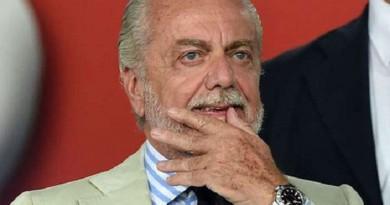 رئيس نابولي: مستوانا يقلق يوفنتوس..وهذه أسباب تراجعه