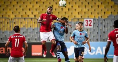 صافرة إثيوبية تدير مباراة الأهلي والوداد في ذهاب نهائي دوري الأبطال