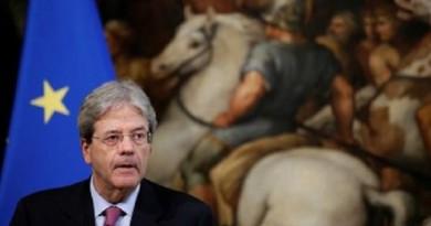 إيطاليا تشيد بسياستها تجاه المهاجرين والأمم المتحدة تتحدث عن أزمة إنسانية