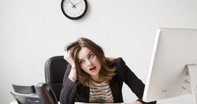 الإجهاد والتعب يؤثران سلبا على صحة النساء