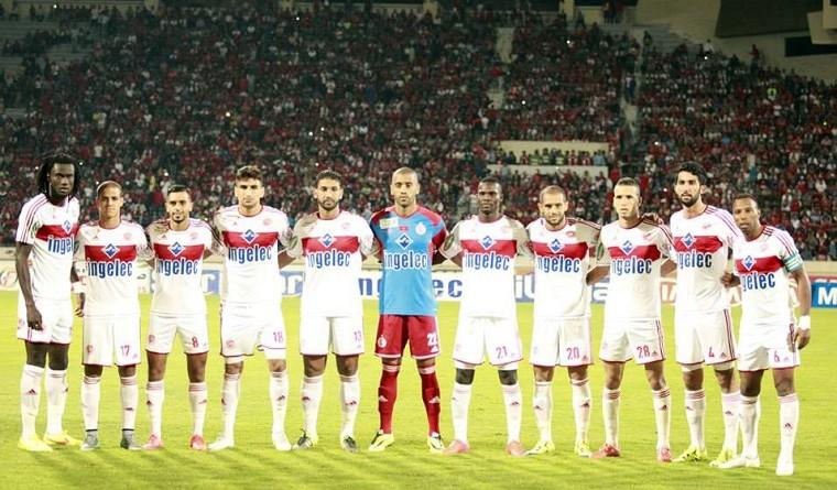 تاريخ متوازن للوداد في نهائي دوري أبطال أفريقيا