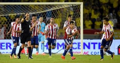 الصراع يشتعل بين منتخبات أمريكا الجنوبية على التأهل للمونديال