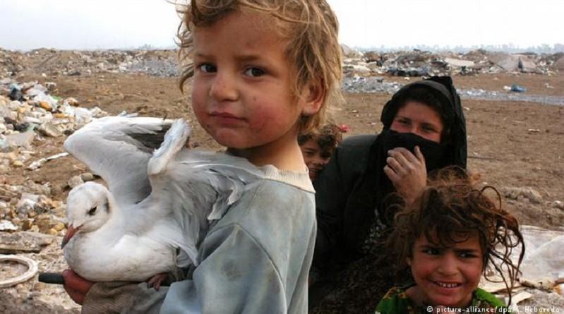 أرامل العراق- نتاج الحروب وضحايا الاستغلال