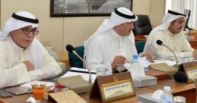 الكويت تمهد لانضمام غير كويتيين إلى السلك العسكري