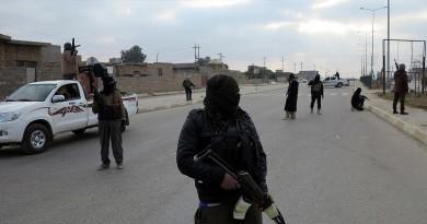 """إرهابيو """"داعش"""" يفرون من سوريا إلى تلك الدولة"""