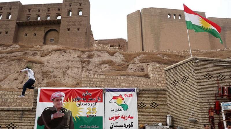 من هو أول مرشح لانتخابات رئاسة كردستان العراق؟