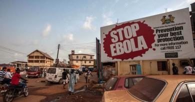 """قارة أفريقيا تتحول إلى """"مستنقع أوبئة"""""""