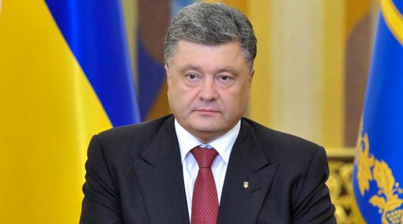 الرئيس الأوكراني: منظمو الاحتجاجات قرب البرلمان سعوا إلى زعزعة الأمن