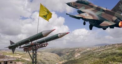 """""""فورين بوليسي"""" تكشف سيناريو الحرب بين """"حزب الله"""" وإسرائيل"""