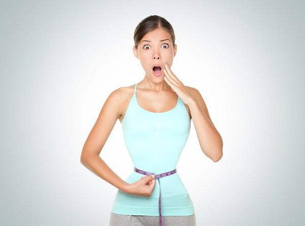 دراسة: النحافة تضر بصحة النساء