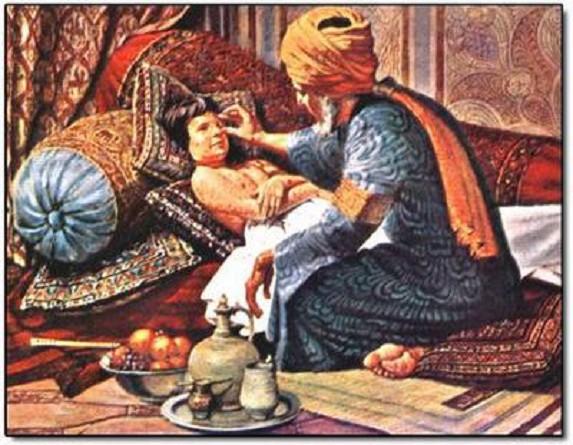 """معلومات قد تفاجئك عن علاج العرب لـ""""الجنون"""" تاريخياً!"""