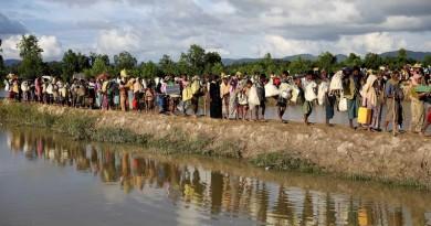 """الأمم المتحدة تكتشف خفايا """"الوحشية"""" ضد الروهينغا"""