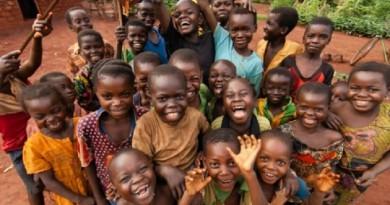 يحدث في 2100.. ثلث سكان العالم من القارة السمراء
