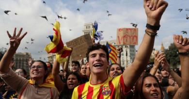 كتالونيا ليست الحالة الوحيدة.. أكبر الحركات الانفصالية في أوروبا