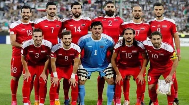 سوريا تحلُم بمفاجأة أستراليا في ملحق تصفيات مونديال روسيا