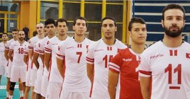 طائرة تونس تتطلع لكسر احتكار مصر الفوز ببطولة أفريقيا