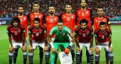 مصر تواجه الكونغو الليلة في مباراة الحسم