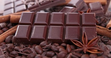 خبيرة تغذية: الشيكولاتة تساعد وظائف القلب وتنشط الذاكرة والمخ