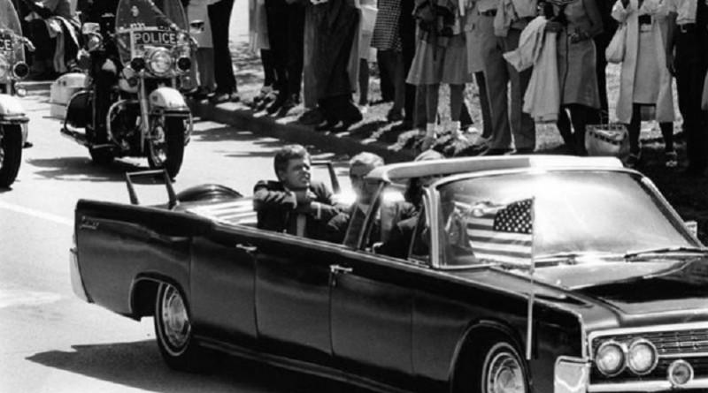 كاسترو أم المافيا أم المخابرات.. من قتل كينيدي؟