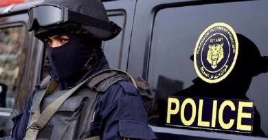 مصر تنسق مع السلطات الليبية لاعتقال قائد هجوم الواحات