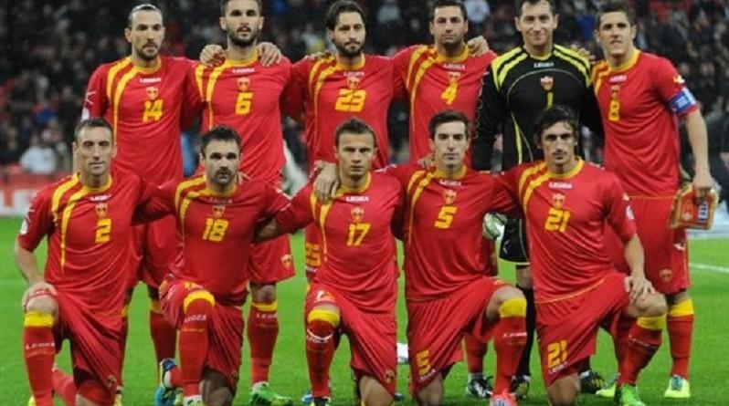 مدرب الجبل الأسود: عدم التأهل للمونديال ليس نهاية العالم