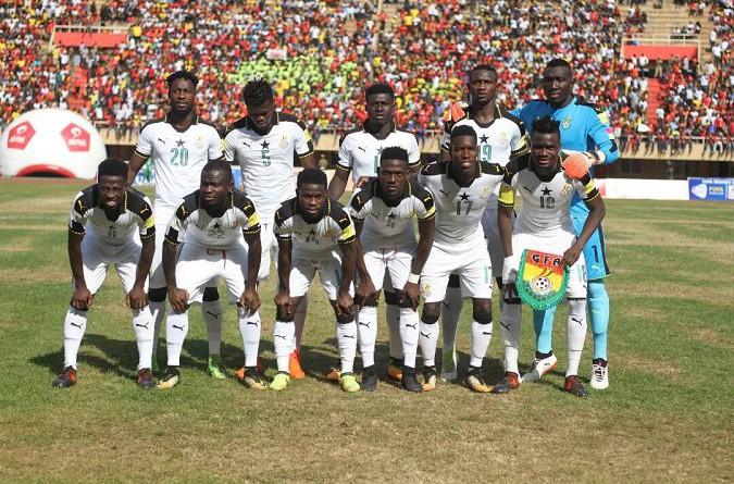 الفيفا يرفض احتجاج غانا ضد حكم لقاء أوغندا