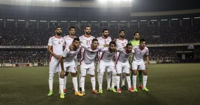 تونس تضع قدمًا في كأس العالم بالفوز على غينيا