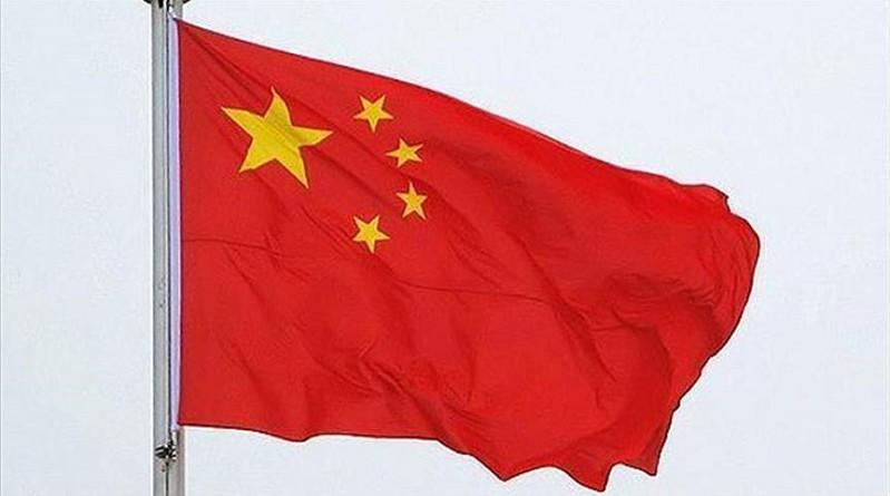 الصين تطالب الولايات المتحدة برفض هبوط طائرة رئيسة تايوان