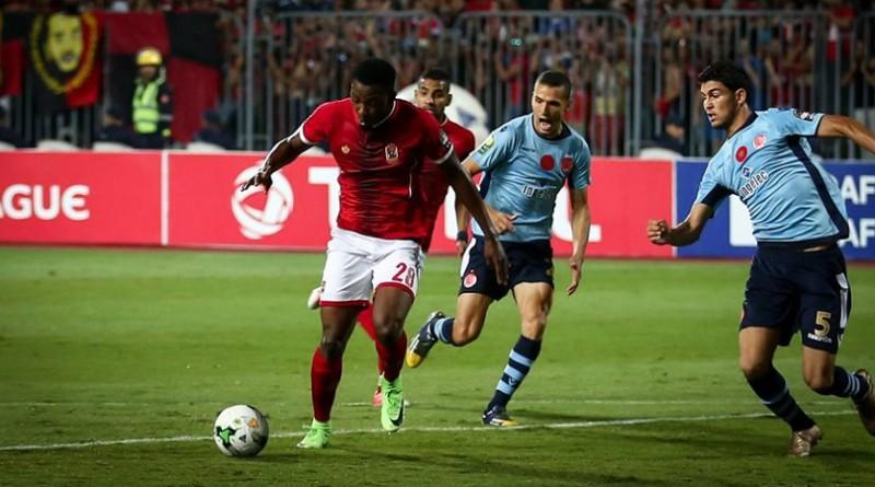 الأهلي يستعد لإياب نهائي دوري أبطال أفريقيا بروح 2006 و2012
