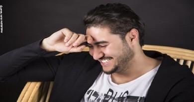 محمد عدلي مرشح لجائزة ''موروكو ميوزيك أوورد'' عن نديكلاري نبغيك