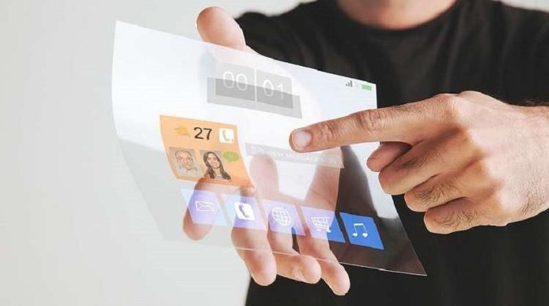 شركة صينية تنافس سامسونغ بتصنيع شاشات المستقبل