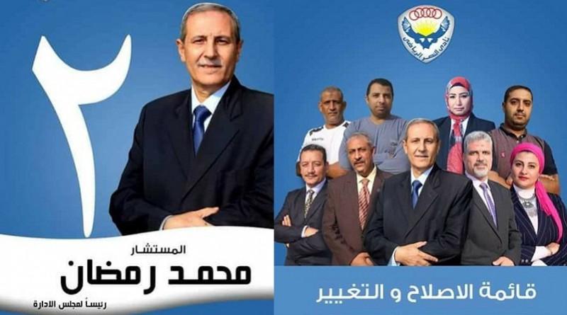 انتخابات نادى النصر
