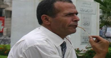 """""""الذئب وما أخفى"""".. ديوان نسجه التونسي يوسف رزوقة من وجع الواقع"""