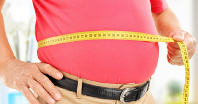 دراسة: ملايين البشر يعانون سوء التغذية أو السمنة